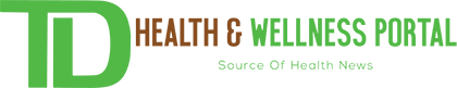TD Health & Wellness Portal